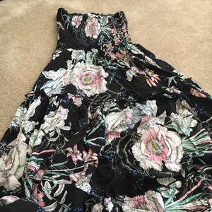 Jasse Boho maxi dress